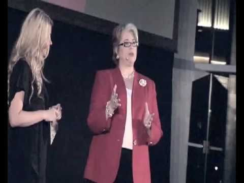 Marti Barletta on PrimeTime Women - Marketing to Women in Denmark