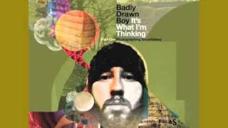 Badly Drawn Boy - In Safe Hands