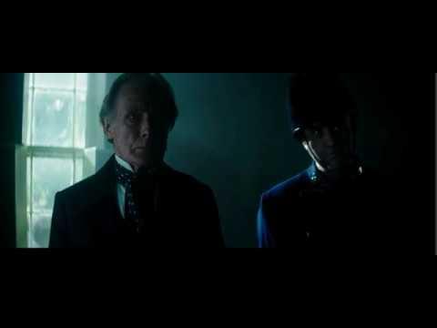 Кадры из фильма Лаймхаус Голем