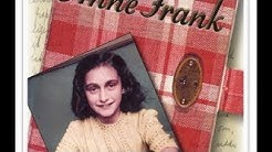 Anne Frank:The Diary of a Young Girl