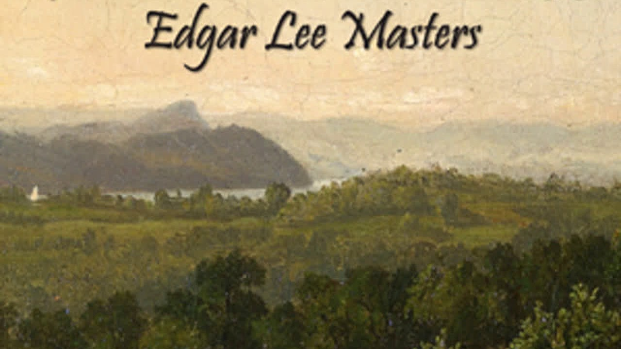 edgar lee masters spoon river
