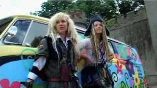 St Trinian's 2 - The Legend of Fritton's Gold   Tribes.flv