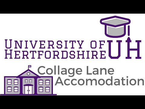 University of Hertfordshire | College Lane campus