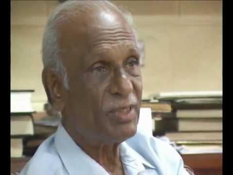 Professor Nazeer Ahmad