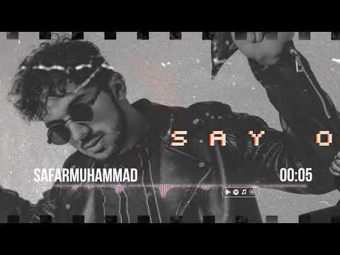Сафармухаммад Рустам Сай О 2019 _ Safarmuhammad Rustam - Say O 2019