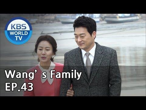 Wang's Family | 왕가네 식구들 EP.43 [SUB:ENG, CHN, VIE]
