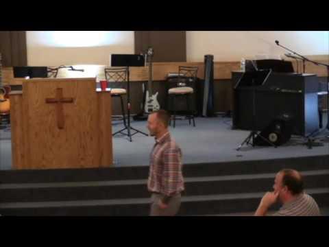 MISSION: Possible - Pastor Josh Bush 7-24-17