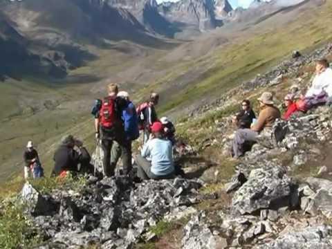 Alta Expedition Wild Yukon Alaskan Gold Rush Part 2