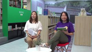 Publication Date: 2020-09-15 | Video Title: 三水禤景榮 小一線上入學簡介會 - Part 4 徳育發展