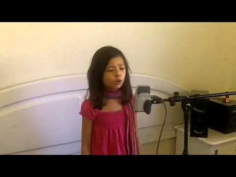 Ten Most Amazing Children Singing Hallelujah