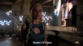 ♪ Game of Thrones - Breaker of Chains