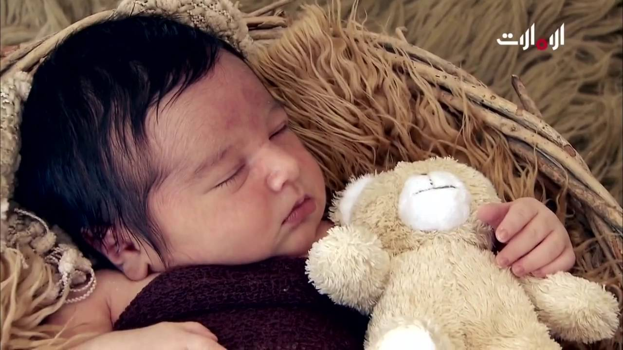 زهور العمر تصوير حديثي الولادة Youtube