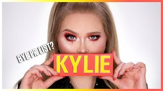 Download BYE PR LIST? - KYLIE COSMETICS SUMMER 2018 COLLECTION REVIEW Mp3 and Videos