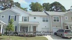 NAS Jacksonville Homes - Patriots Point (d)