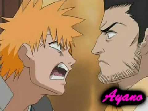 Ichigo(the Grenma) - Enyém az utolsó szó(FENT AZ ÚJ VERZIÓ!)