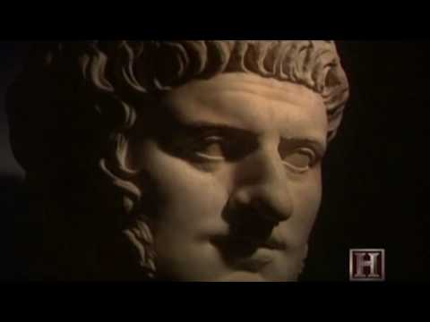 Engineering an Empire - Rome 4of10 - YouTube