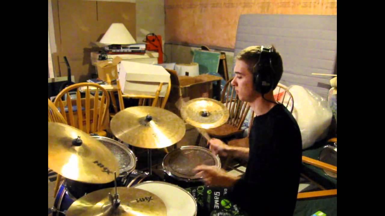 Zz top la grange drum cover hd youtube - Zz top la grange drum cover ...