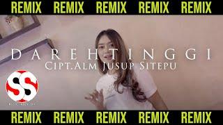 KARO REMIX DAREH TINGGI Cipt. ALM. JUSUP SITEPU - SUDARTO SITEPU feat TRISNA SHINTA BR KELIAT