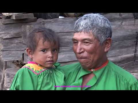 Insight into the Tarahumaras life, Mexico