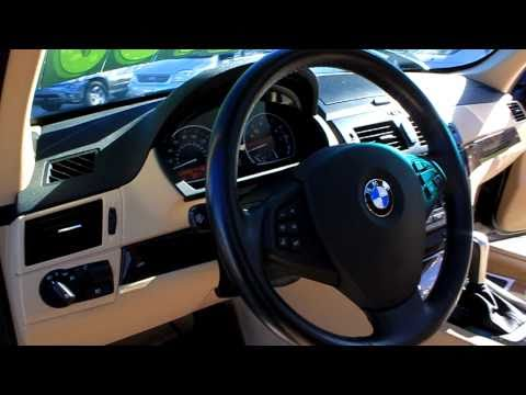 2007 BMW X3 interior - Auto Image in Waukee, Iowa