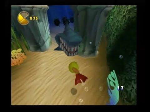Pac-Man World 2 PS2 100% Playthrough Part 5