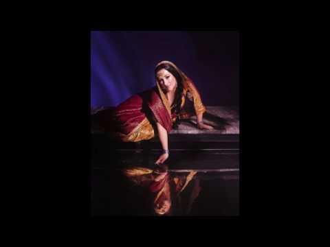 Diana Damrau: Où va la jeune hindoue? (Bell Song) from Lakmé