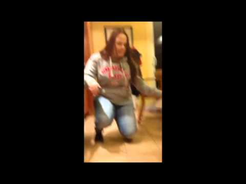 PREVENTING SLIPS AND FALLS IN THE KITCHEN - YouTube