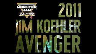 2011 Avenger | Jim Koehler