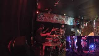 Rithiya Khiev - Eviscerated Realm (Live Drum Cam)