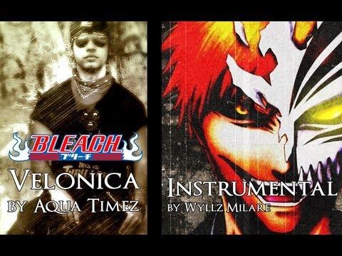Bleach Opening 9 - Velonica (Guitar instrumental)