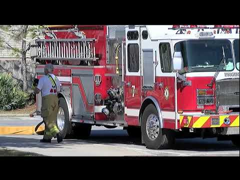 Video Noon Fruitville Elementary Evacuated
