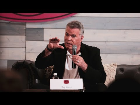 ATX Festival Panel: A Conversation with Ray Liotta 2018