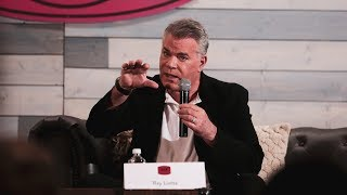 ATX Festival Panel: A Conversation with Ray Liotta (2018)