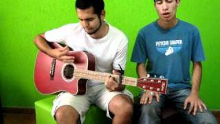 Walk By Faith - Jeremy Camp (Lucas Portes & Thiago Ladir)