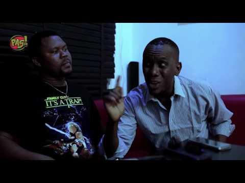 Pascal Atuma | Good Soup = Money