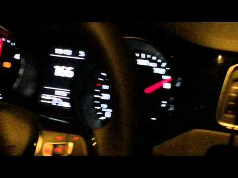 VW Jetta yeni makyajlanmış kasa 2015 top speed 07LMT61