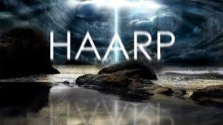 """""""H.A.A.R.P."""" Kıyamet Projesi"""