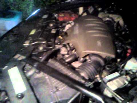2001 Monte Carlo SS Torque Converter Clutch (TCC) Solenoid Fix Update 2  YouTube