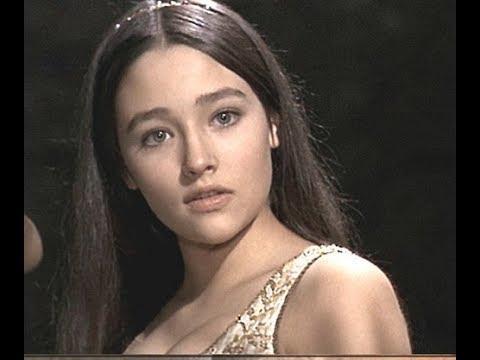 Оливия Хасси- лучшая экранная Джульетта