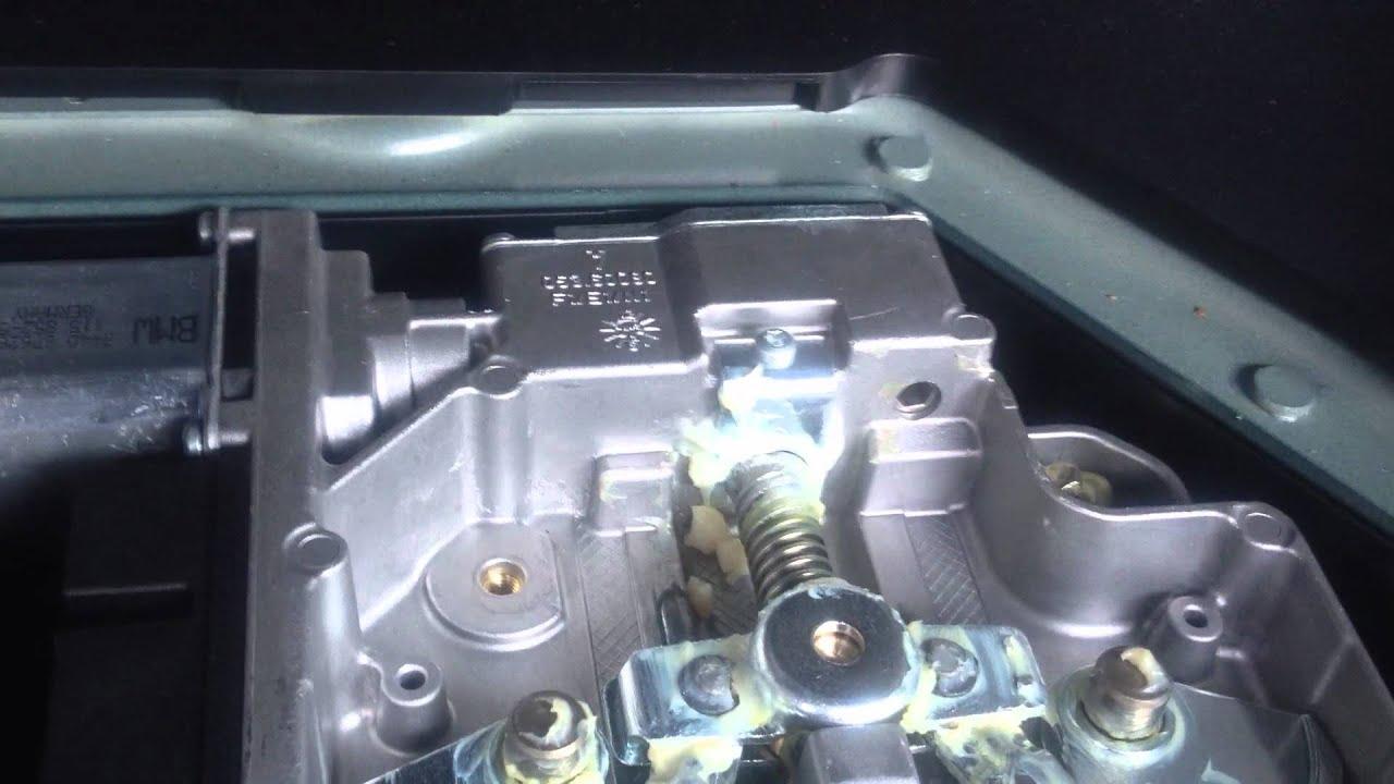 Bmw X5 Actuator