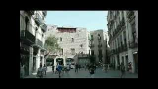 Barcelona - das Barri Gótic