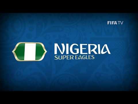 NIGERIA Team Profile – 2018 ...