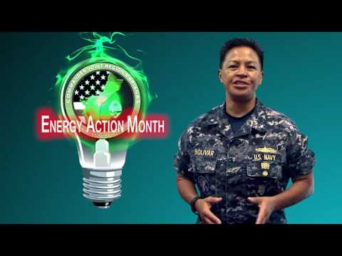 An Energy Message from Commander, Joint Region Marianas