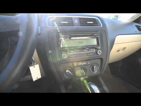 2011 Volkswagen Jetta SE Convenience (stk# 40237A ) for sale Trend Motors VW Rockaway, NJ