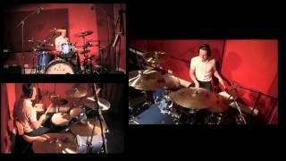 Marimba Spiritual - Richard Rayner