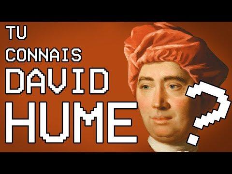 TU CONNAIS DAVID HUME ?