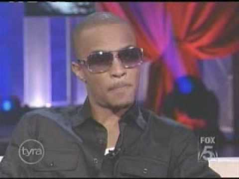 TI on Tyra part 1