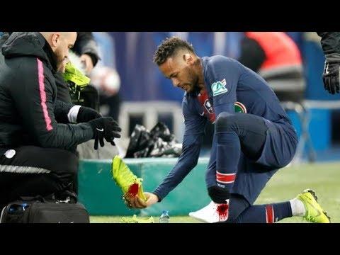 Neymar Jr Revenge That Shocked His Opponent