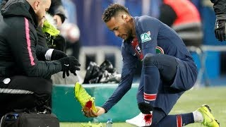 Neymar Jr Revenge That Shocked His Opponent thumbnail