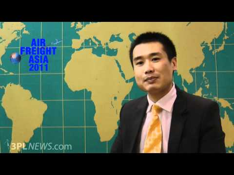 3PL News: International Cargo Centre Shenzhen